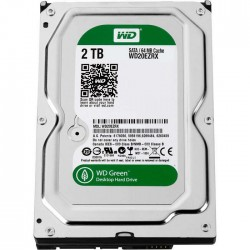 Disco Rigido SATA de 2TB Green