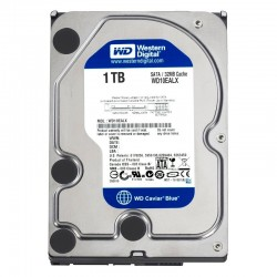 Disco Rigido SATA de 1TB Blue